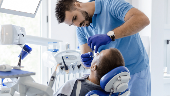 Practicing Good Dental Care with Teeth Cleaning in Orlando